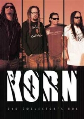Korn - Dvd Collectors Box - 2 Dvd Set