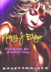 Mary J Blige - Queen Of Hiphop Soul