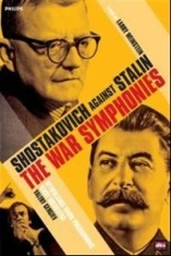 Sjostakovitj - Sjostakovitj Against Stalin