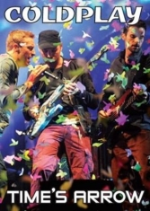 Coldplay - Times Arrow - Dvd Documentary