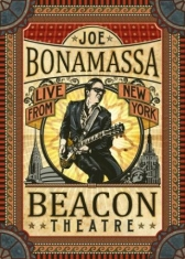 Joe Bonamassa - Beacon Theatre: Live From New