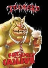 Tankard - Fat Ugly And Still (A)Live