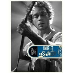 Amos Lee - Live From Austin Tx