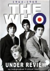 The Who - Under Review 1964-1968