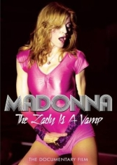 Madonna - Lady Is A Vamp - Dvd Documentary