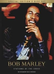 Bob Marley - Stations Of The Cross (2 Dvd Disc S