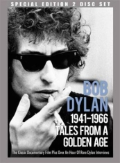 Dylan Bob - 1941-1996 Tales From A  Golden Age