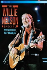 Willie Nelson - The Willie Nelson Special Feat Ray
