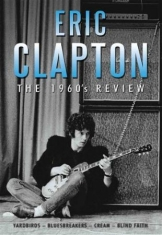 Eric Clapton - 1960 Review Dvd Documentary