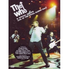 Who - Live At The Royal Albert Hall