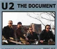U2 - Document (Interview Cd And Dvd Docu