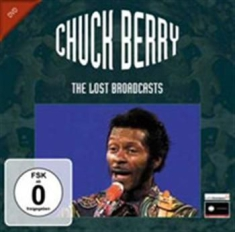Chuck Berry - Lost Broadcasts