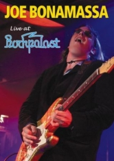 Joe Bonamassa - Live At Rockpalast