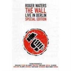 Waters Roger - Wall Live In Berlin - 1990 Sp