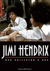 Hendrix Jimi - Dvd Collectors Box - 2 Dvd Set