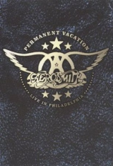 Aerosmith - Permanent Vacation - Live In Philad