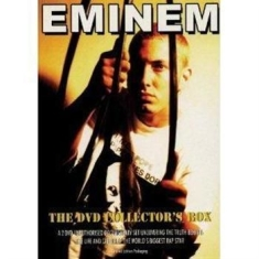Eminem - Dvd Collectors Box (2 Dvd Set)