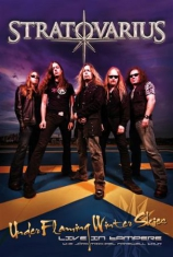 Stratovarius - Under Flaming Winter Skies - Live I