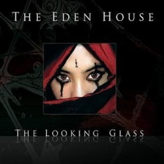 Eden House, The - Looking Glass Dvd+Cd
