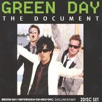 Green Day - Document Interview Cd And Dvd
