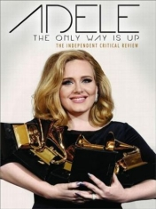 Adele - Only Way Is Up Documentary Dvd