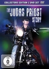 Judas Priest - Judas Priest Story