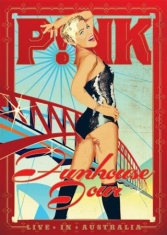 P!Nk - Funhouse Tour: Live In..