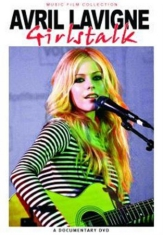 Avril Lavigne - Girls Talk Dvd Documentary