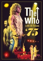 Who - Live In Texas '75
