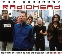 Radiohead - Document The Cd And Dvd Document