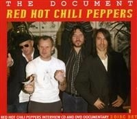 Red Hot Chili Peppers - Document The Cd And Dvd Document