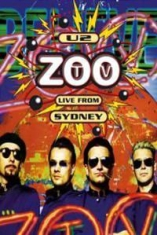 U2 - Zoo Tv Live From Syd