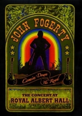 John Fogerty - Comin' Down The Road - Live