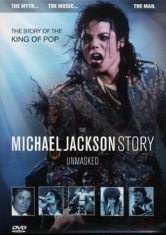 Michael Jackson - Unmasked The Michael Jackson Story