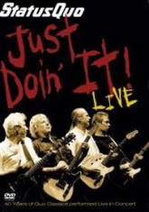 Status Quo - Just Doin' It