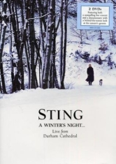 Sting - A Winter's Night - Live