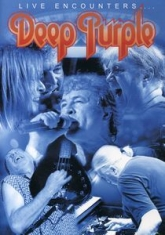 Deep Purple - Live Encounters....