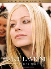 Avril Lavigne - Whole Picture Dvd/Cd