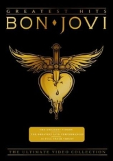 Bon Jovi - Greatest Hits - Ultimate Coll