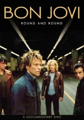 Bon Jovi - Round And Round Dvd Documentary