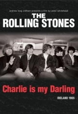 Rolling Stones - Charlie Is My Darling - Dvd