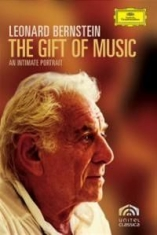 Bernstein Leonard - Gift Of Music