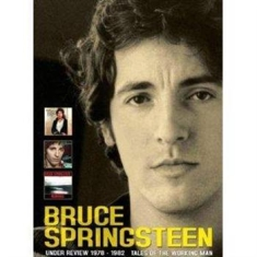 Bruce Springsteen - Under Review 1978-1982