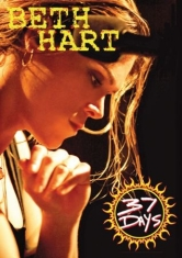 Beth Hart - 37 Days (Dvd)