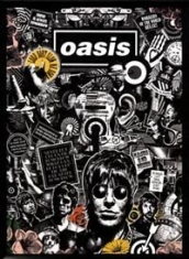 Oasis - Lord Don't Slow Me Down - Deluxe