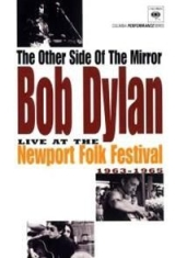 Dylan Bob - The Other Side Of The Mirror