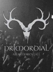 Primordial - All Empires Fall - Ltd.Ed. (2Dvd+2C