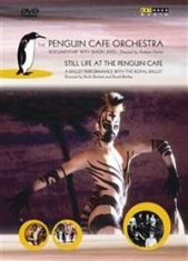 Penguin Café Orchestra, The - Documentary