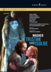 Wagner, Richard - Tristan & Isolde