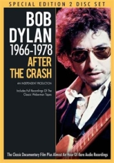 Dylan Bob - After The Crash (Specail Edition) D